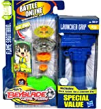 Beyblade Metal Fusion Value Pack