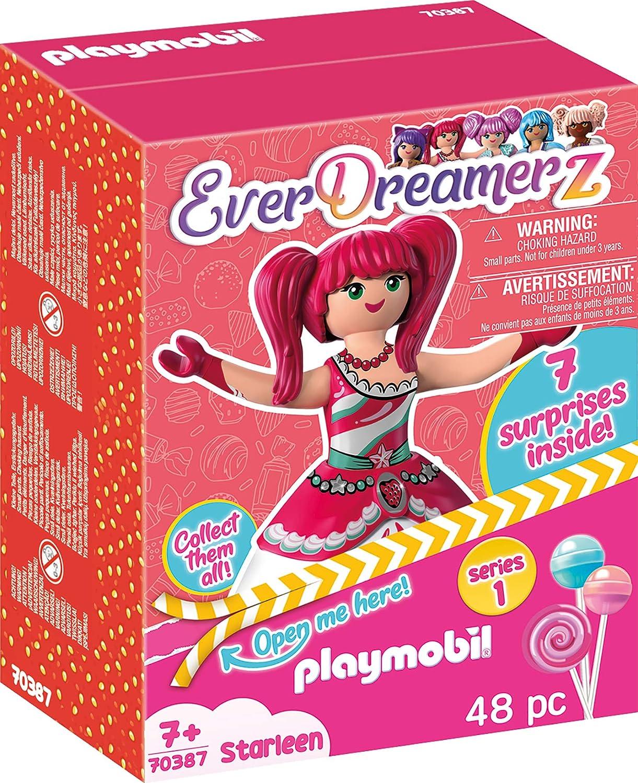 Playmobil 70387 EverDreamerz Starleen Candy World