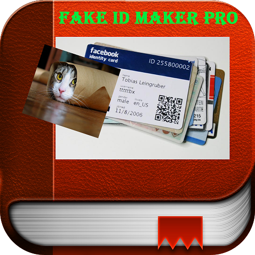 Fake ID Generator free: Amazon ca: Appstore for Android
