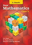 S Chand's New Mathematics for Class X (2018-19 Session)