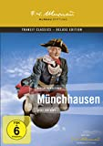 Münchhausen [Deluxe Edition]