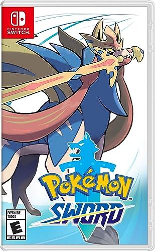 Pokémon Sword for Nintendo Switch [USA]: Amazon.es: Nintendo of America: Cine y Series TV