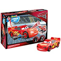 Revell Junior Kit - 00860 - Flash McQueen à Construire - Cars 3