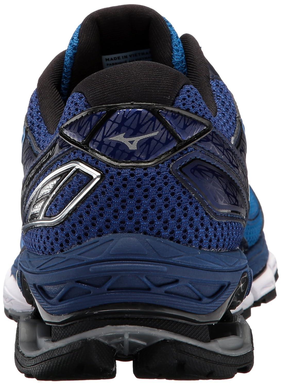 Mizuno Mens Wave Creation 19 Running Shoes