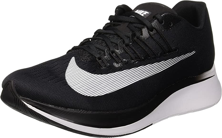 Mens Zoom Fly SP Lightweight Trainer Running Shoes