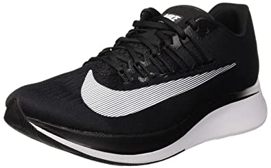 82ea35424f9 Amazon.com | Nike Mens Zoom Fly Athletic Trainer Running Shoes ...