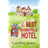 The Best Boomerville Hotel: A feel good, witty read and perfect for anytime of the year!
