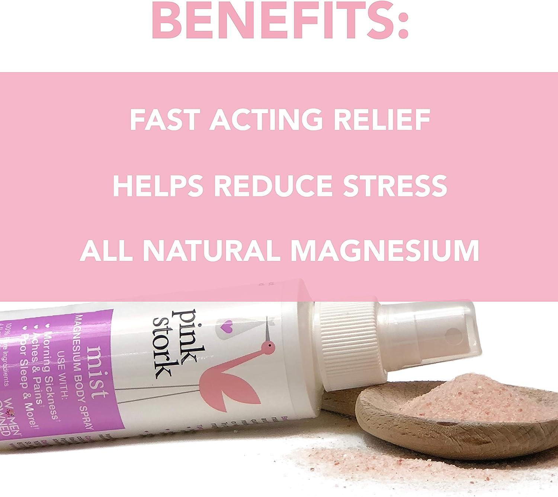 On-The-Go Nausea + Morning Sickness Relief Spray