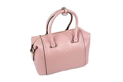 MJ Bags Modell Lea Damen Handtasche Rosa Pink Marken