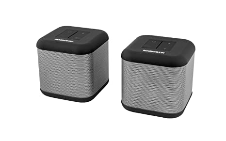 The 8 best magnavox bluetooth portable speaker mma3626