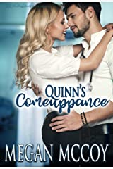 Quinn's Comeuppance Kindle Edition