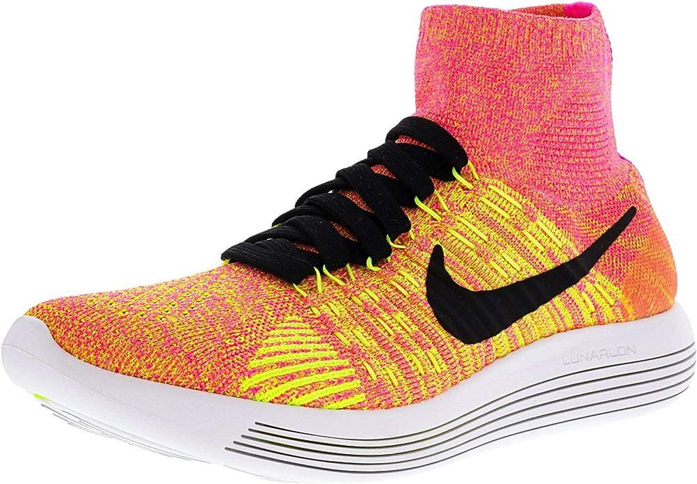 Nike - Zapatillas de Running de Tela para Mujer 38,5 EU, Color ...