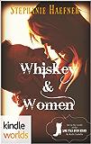 Lone Star Burn: Whiskey & Women (Kindle Worlds Novella)