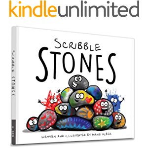Scribble Stones