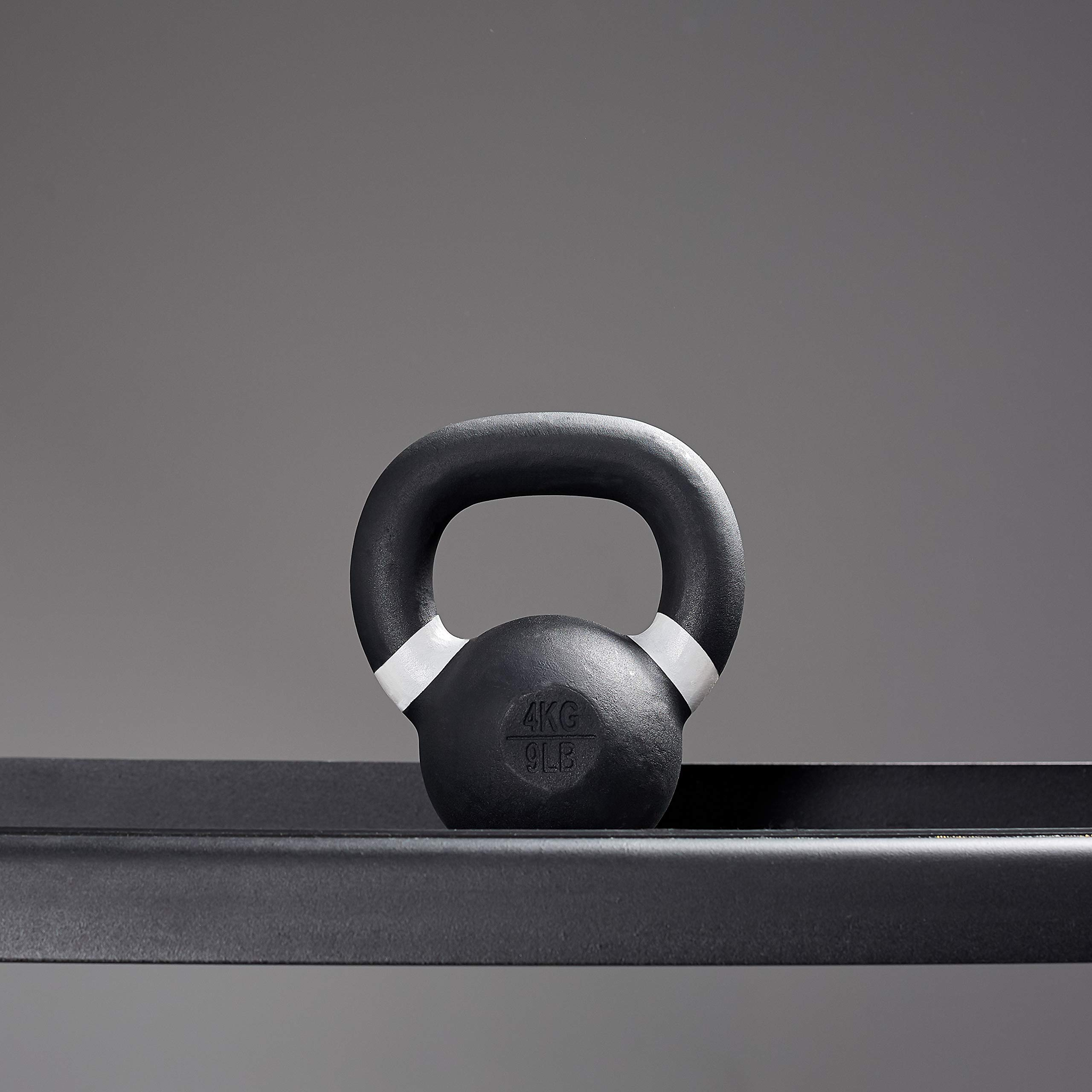 Rep 4 kg Kettlebell for Strength and Conditioning by Rep Fitness (Image #3)