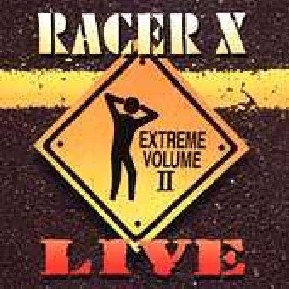 LIVE - EXTREME VOLUME 2