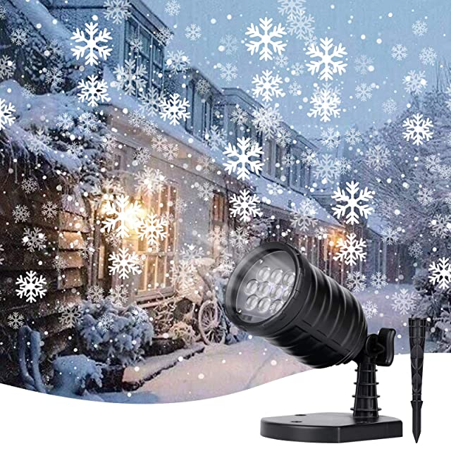 Brightown Decorative Light Projector