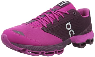 a33850c582276d On Running Cloudster Women s Lightweight Running Shoes - Run On Clouds -  Magenta Berry -