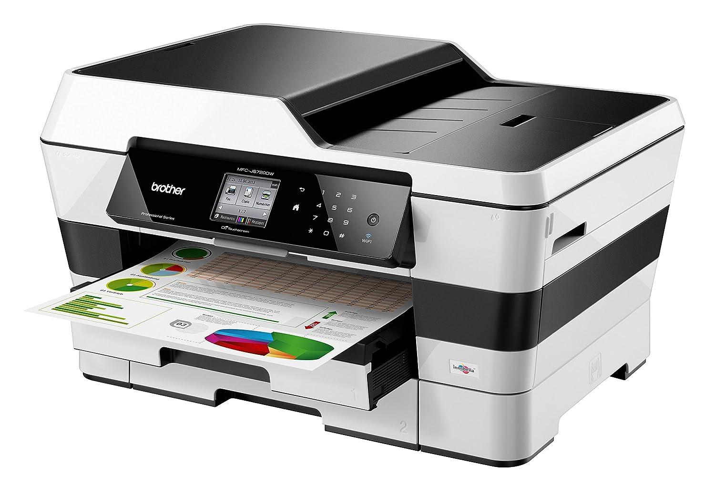 Brother MFC J 6720 DW - Impresora Multifunción Color