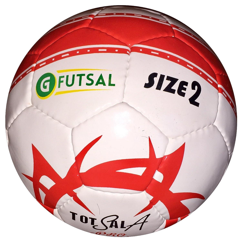 Bola de partido de Futsal 200 Gfutsal TotalSala PRO (tamaño 2 ...
