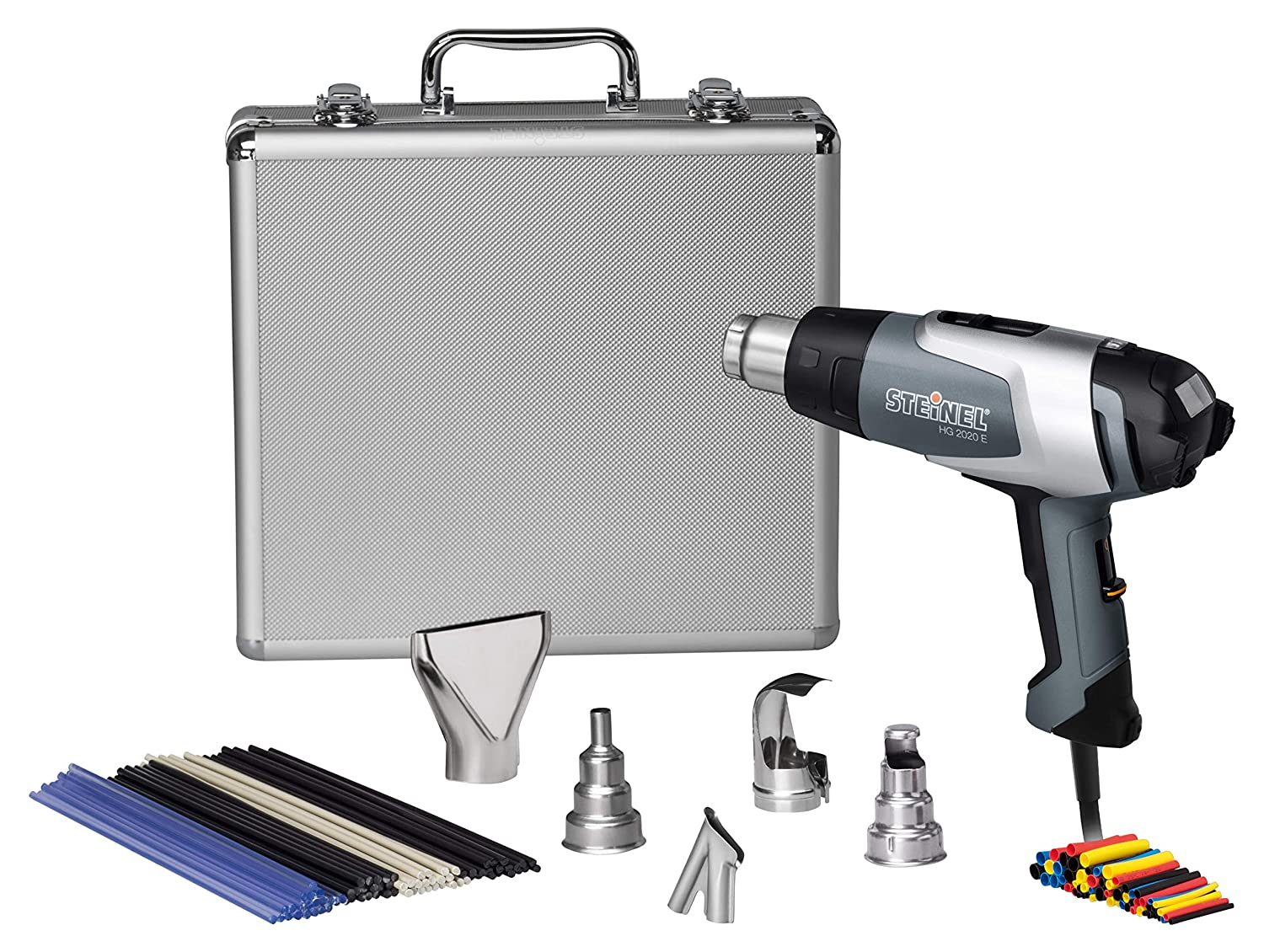 Image of Steinel HL2020E - Silver Anniversary Kit, Catalog # 110051541