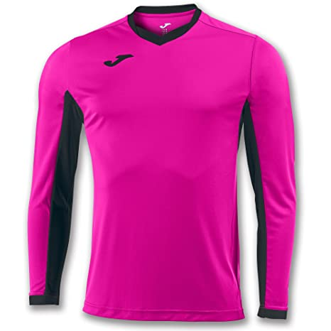 Joma Teamwear Sweat Champion IV M/L Pink-Black