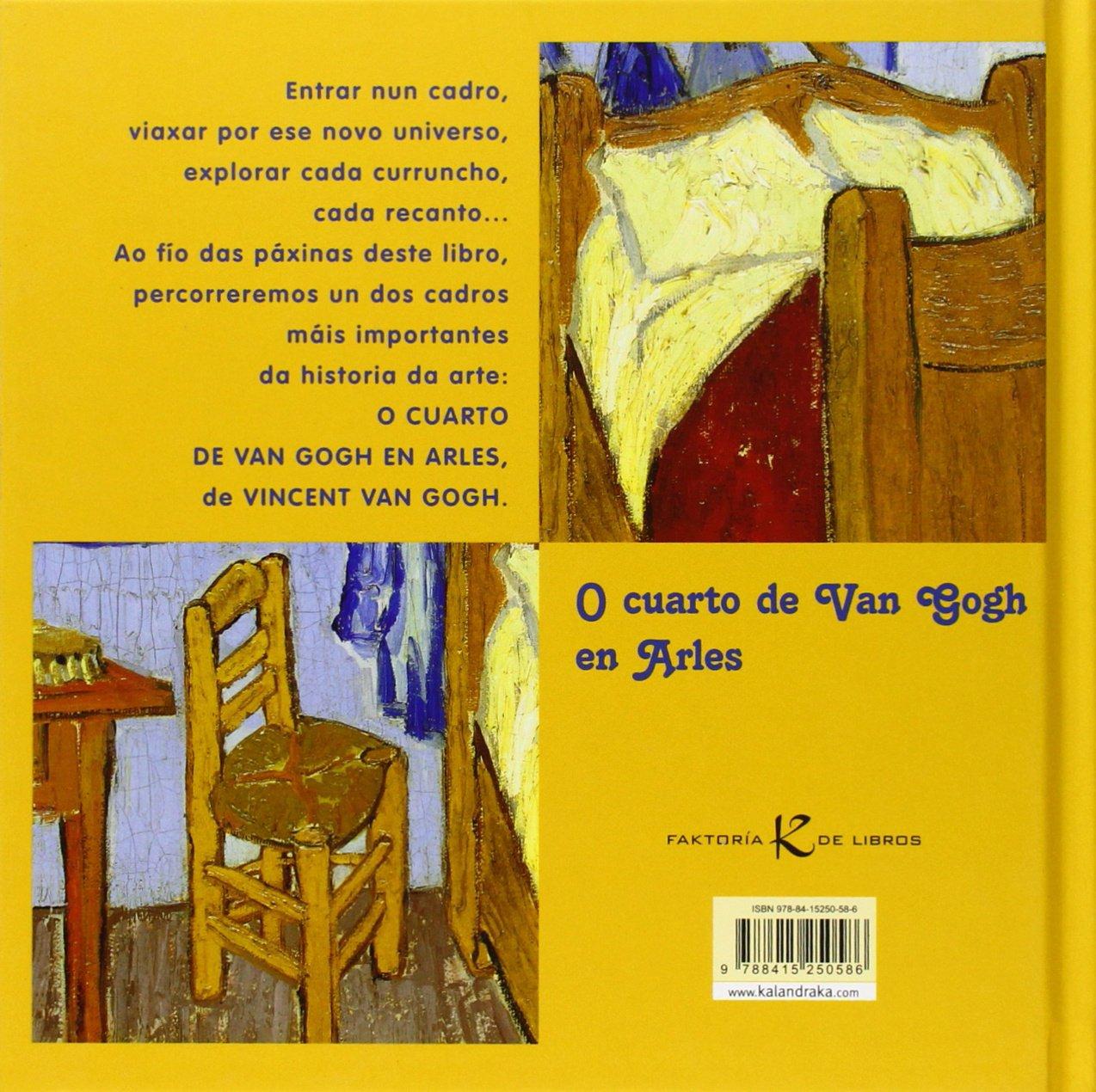 Un cadro de Van Gogh: Amazon.co.uk: Claire D\'Harcourt, Vincent Van ...