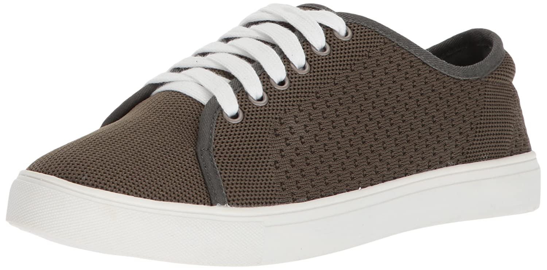 Very Volatile Women's Dusty Sport Sandal B074GZDCXH 6 B(M) US|Khaki