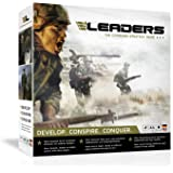 LEADERS - board game and app