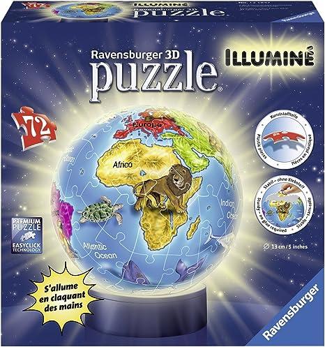 Ravensburger 12184 Puzzle 3D </p>                     </div>   <!--bof Product URL --> <!--eof Product URL --> <!--bof Quantity Discounts table --> <!--eof Quantity Discounts table --> </div>                        </dd> <dt class=