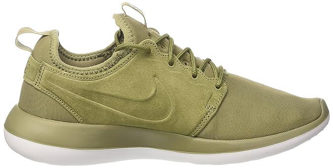 be61709d819d Nike Men s Roshe Two BR Trooper Trooper White Black Running Shoe 11 Men US   Amazon.ca  Shoes   Handbags
