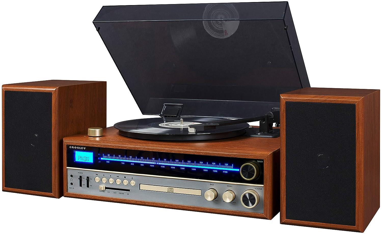 New 1970s style stereo system - I'm impressed! | Audiokarma Home