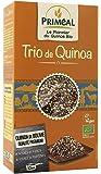 PRIMEAL - Trio de Quinoa bio & équitable 500g