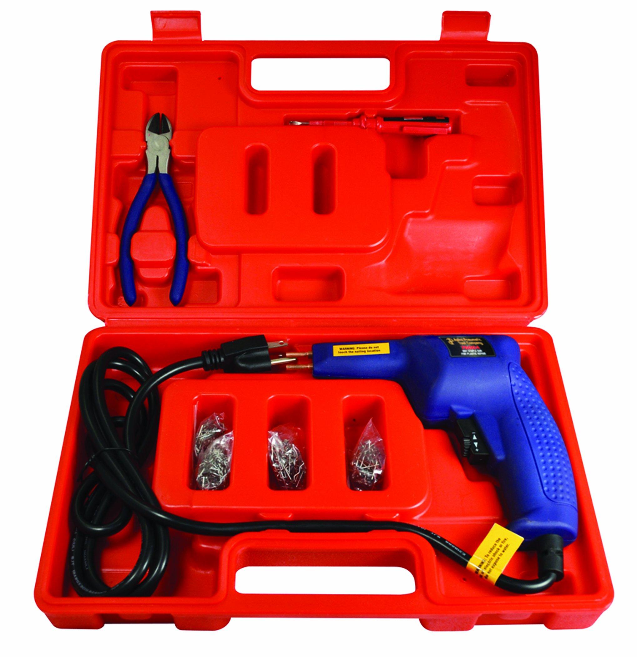 Astro  7600 Hot Staple Gun Kit for Plastic Repair