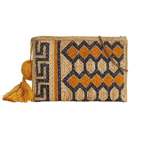 Parfois - Clutch - Bolso De Mano Inka - Mujeres - Tallas M ...