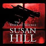 The Vows of Silence: Simon Serrailler 4