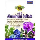 Bonide 705 Aluminum Sulfate, 4-Pound