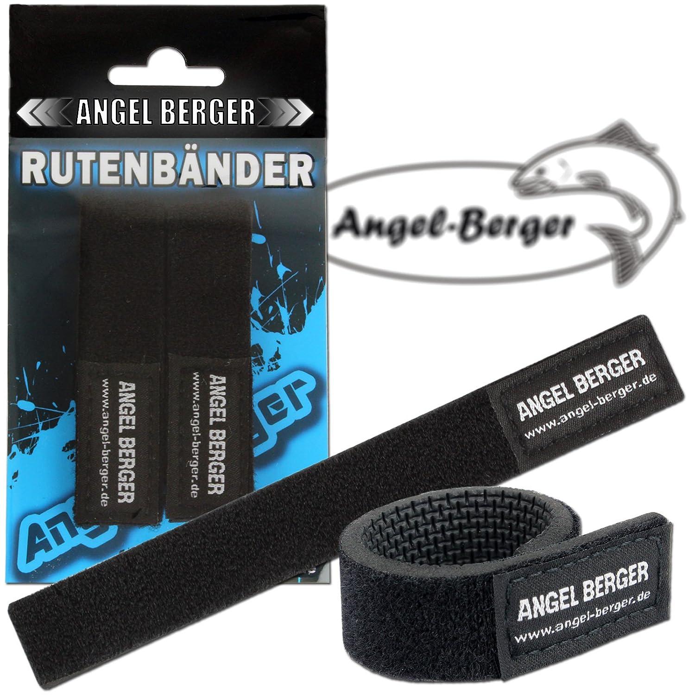 Angel-Berger Rutenschutz Rutenb/änder Rutenschoner