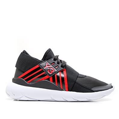 adidas Y-3 Women s Y-3 Qasa Elle Lace Sneakers 51e2081bc8