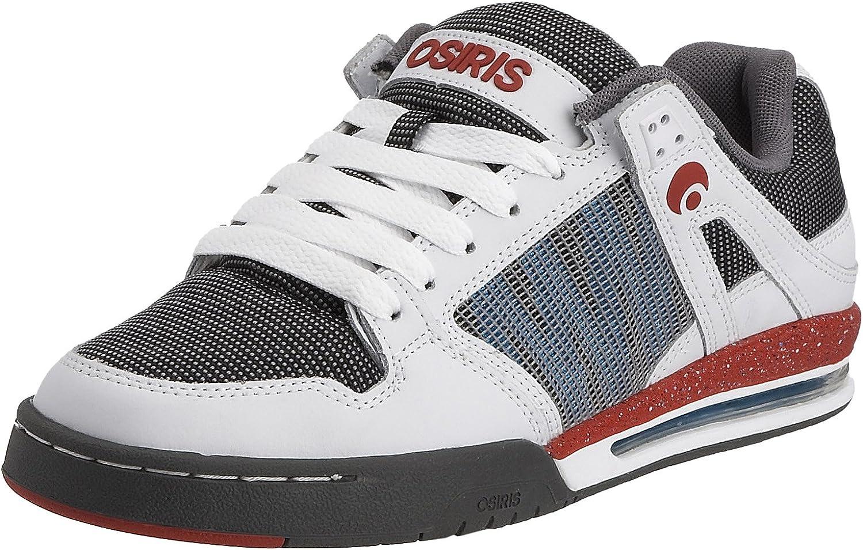 In stock Osiris Easy-to-use Men's Pixel Lifestyle Shoe