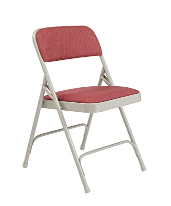Back Folding Chair - Majestic Material