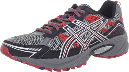 ASICS Women's GEL Venture 4 Review Train for a