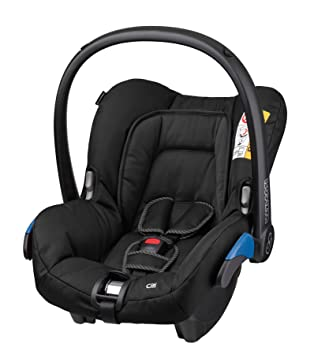 Maxi-Cosi Citi carry cot/child car seat/infant car seat, age group