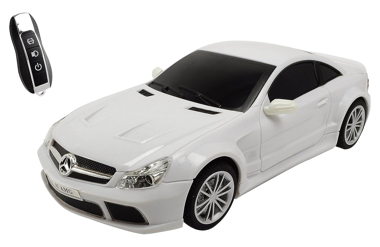 Dickie Jouet de 201119107–Mercedes Benz SL65AMG Motion Control voiture RC