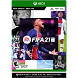 FIFA 21 – Xbox One & Xbox Series X
