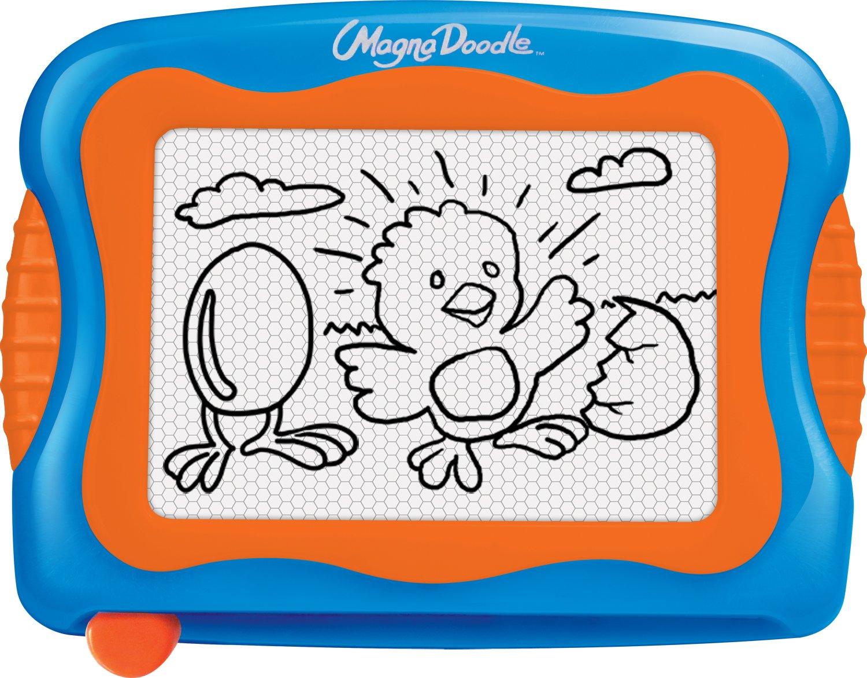 Cra-Z-Art Mini Magna Doodle Colors May Vary Cra Z Art 14539
