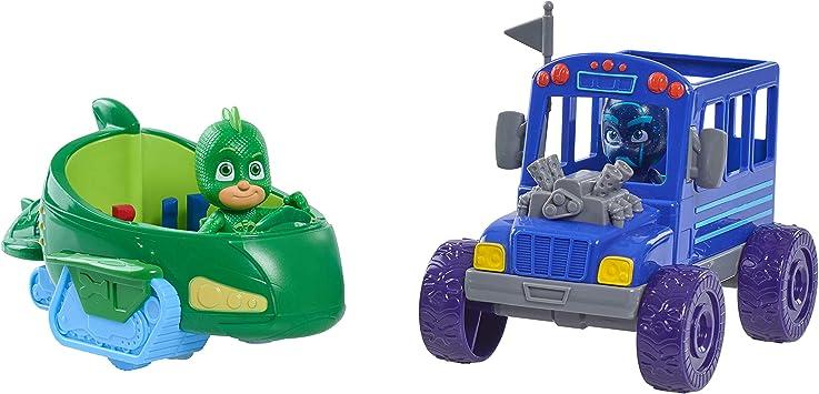 PJM97 - Pijamas de juguetes, multicolor , color/modelo ...