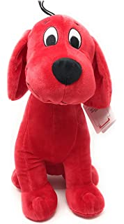 Kohls Clifford The Big Red Dog Plush