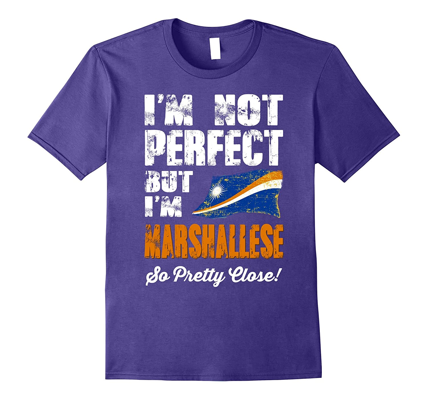 Marshall Islands proud gifts T-Shirt-Art