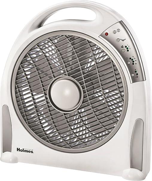 Holmes HBF30RC2-I - Ventilador formato box fan con mando a ...
